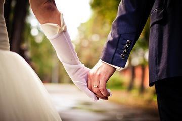 Eljegyzés és házasság